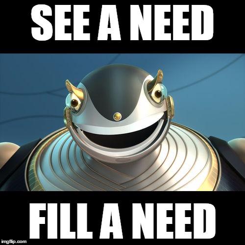 Mind Blowing Robots Memes
