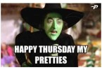 Thursday Memes For Work my pretties