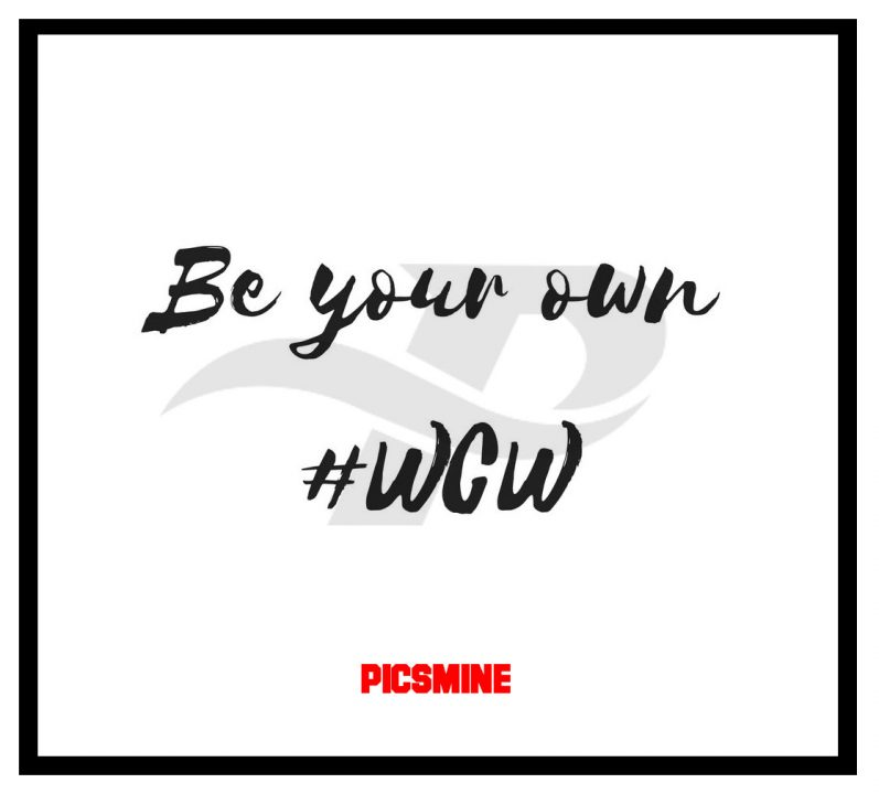 be your own wcw wcw captions