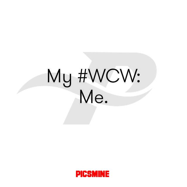 wcw captions my wcw me.
