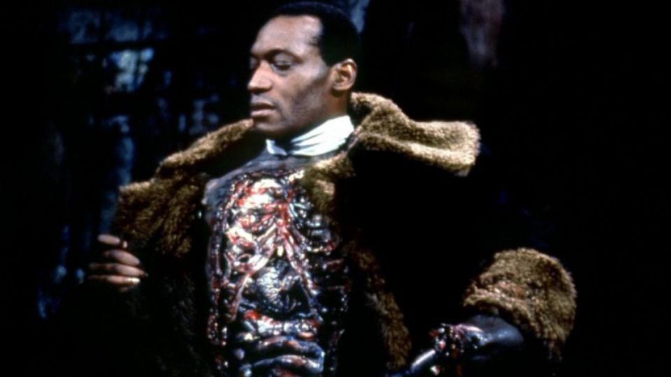 Pictures Of Tony Todd Pictures Of Celebrities