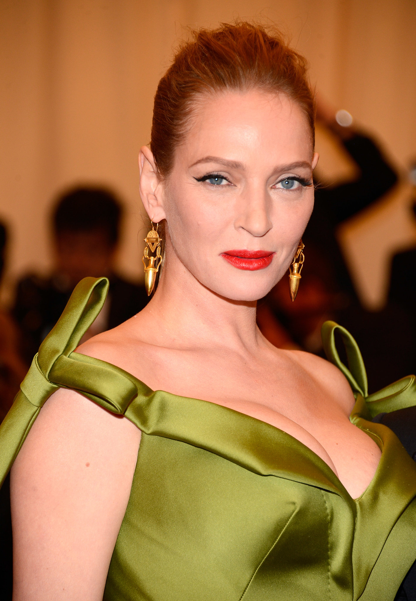 Pictures Of Uma Thurman Picture 330785 Pictures Of