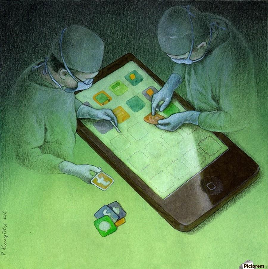 surgery , Pawel Kuczynski ,