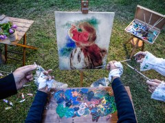 The Eye of The Artist_Renoir