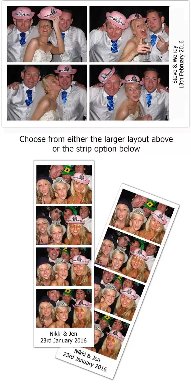photo booth rental birmingham