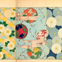 Free Old Japanese Art Prints From The Shin-Bijutsukai