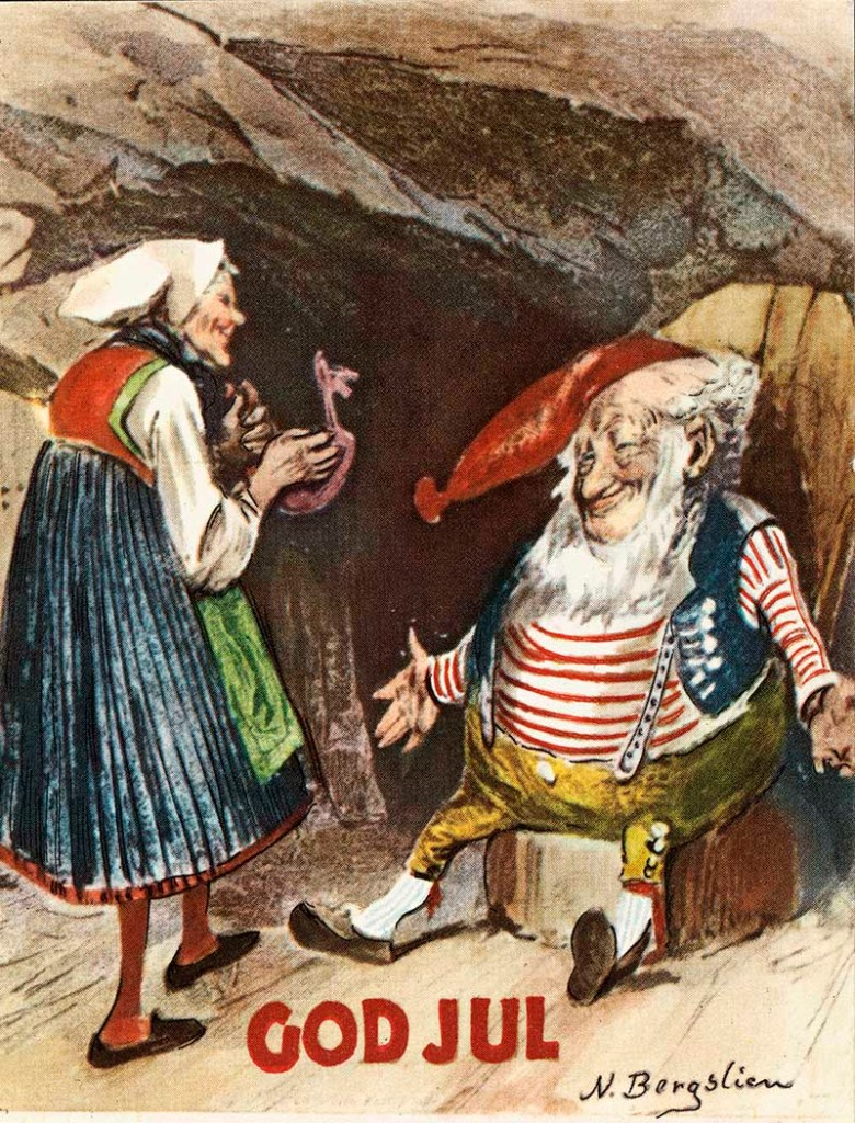 Nisse and wife