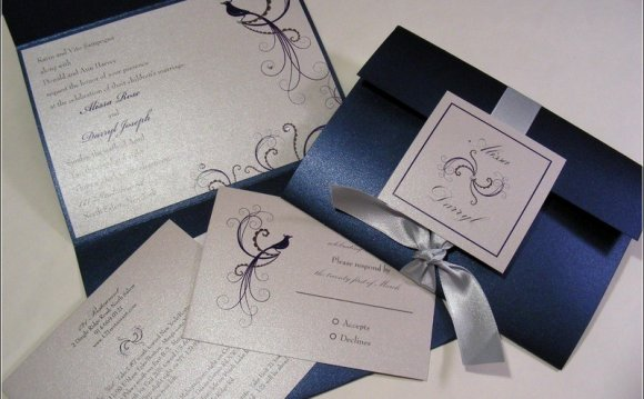 Design Your Own Invitations Online