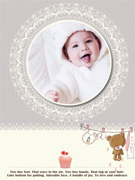 Baby Maker Picture Generator