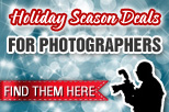 christmas photography deals