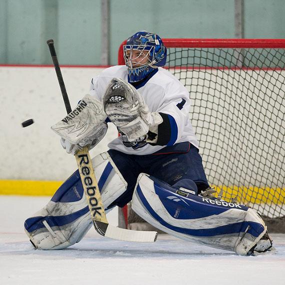 hockey photography