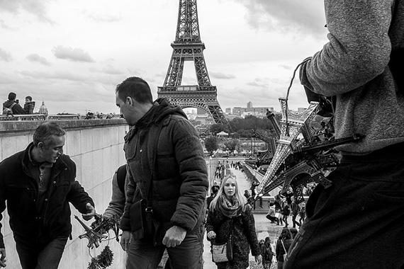 hyperfocal street photography