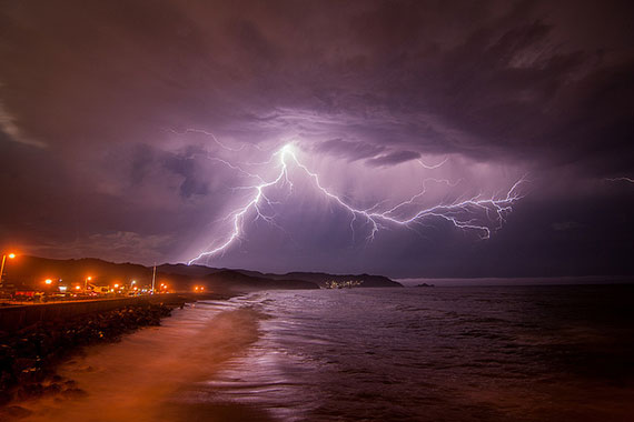 tips for taking pictures in extreme weather