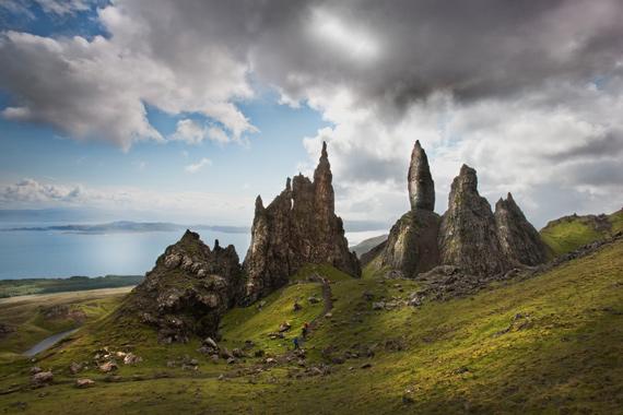 travel landscape photography