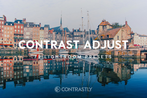 contrast adjust