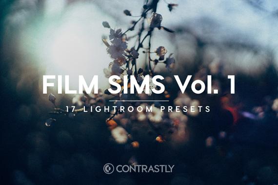 film presets