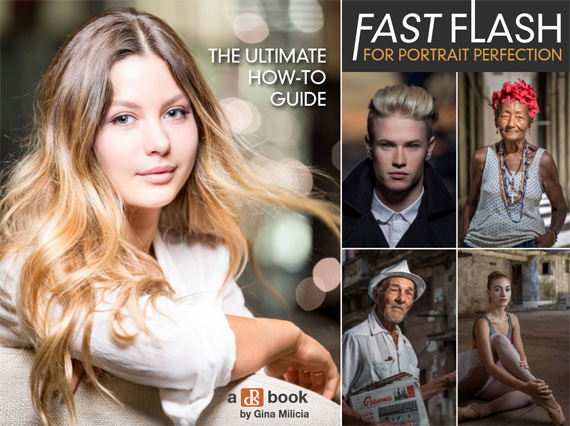 fast flash ebook