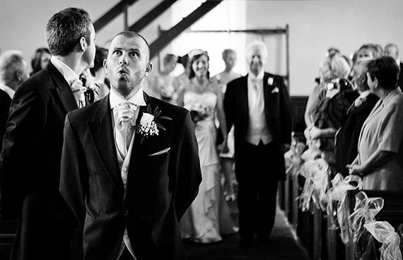 wedding photos vs street photos
