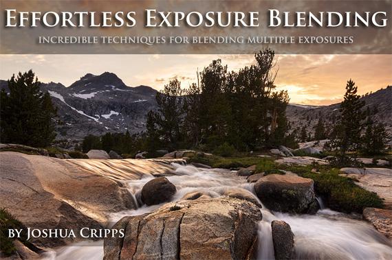 exposure blending