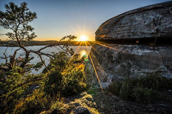 capturing the best landscapes