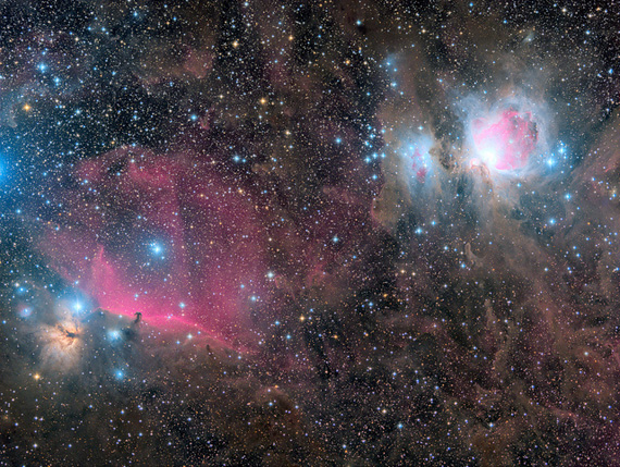beautiful astrophotography