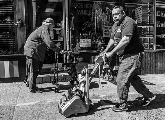 Street Photography Tips & Techniques in New York City