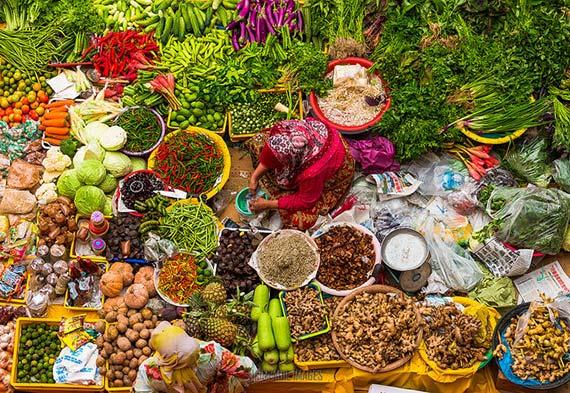 malaysia food photography