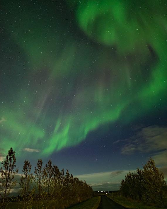Northern Exposure Light