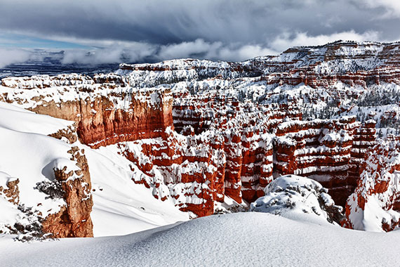 winter photography tips you need to use