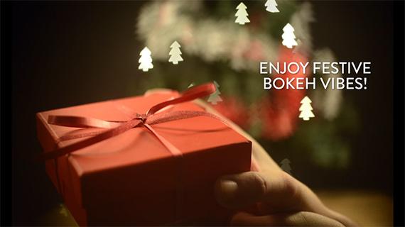 seasonal bokeh