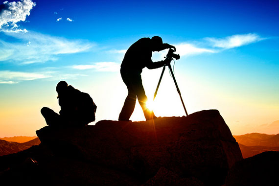 tripod tips for long exposure landscape photography