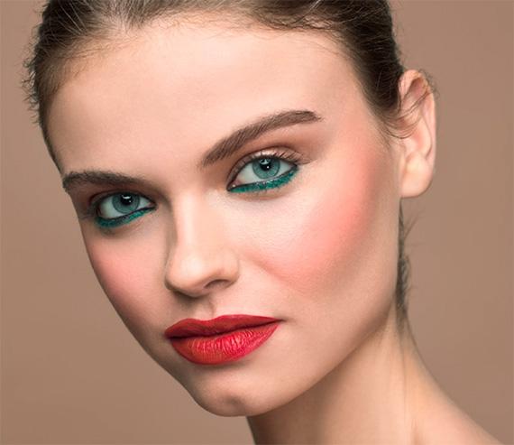 beauty photo shoot tips