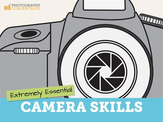 camera skills