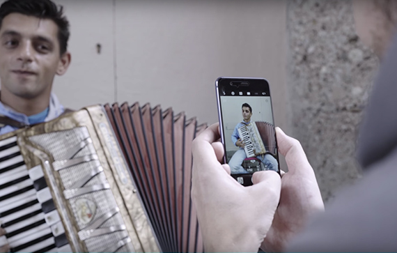 smartphone portrait tips