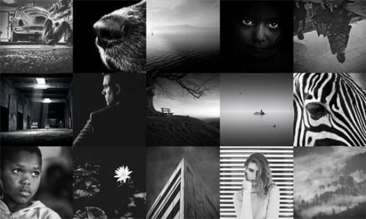 black and white tutorials