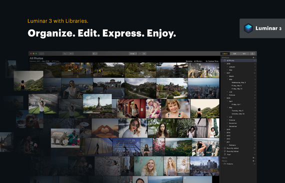 luminar-with-libraries