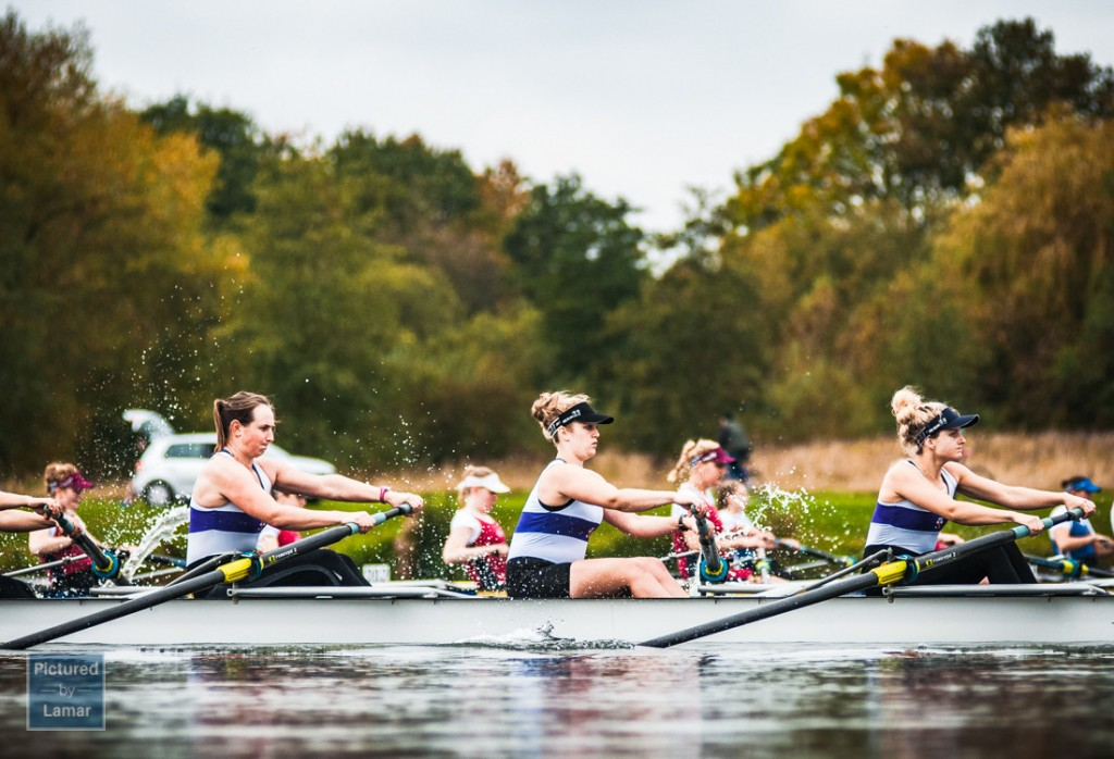 University of London Women's Eights