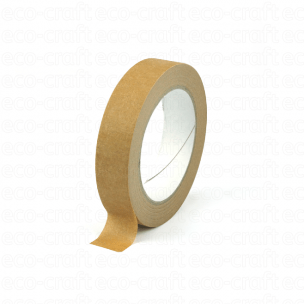 24mm 36mm Picture Framers Tape Brown