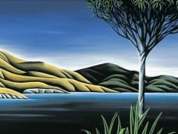 Lone Lancewood by Diana Adams