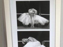 Marilyn Munro Framed Print