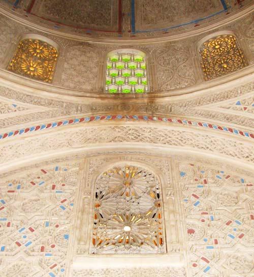 Gorji Mosque