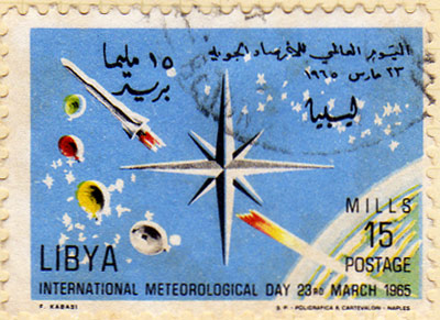 international meteorological day