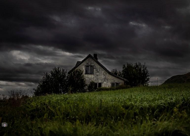 Geisterhaus