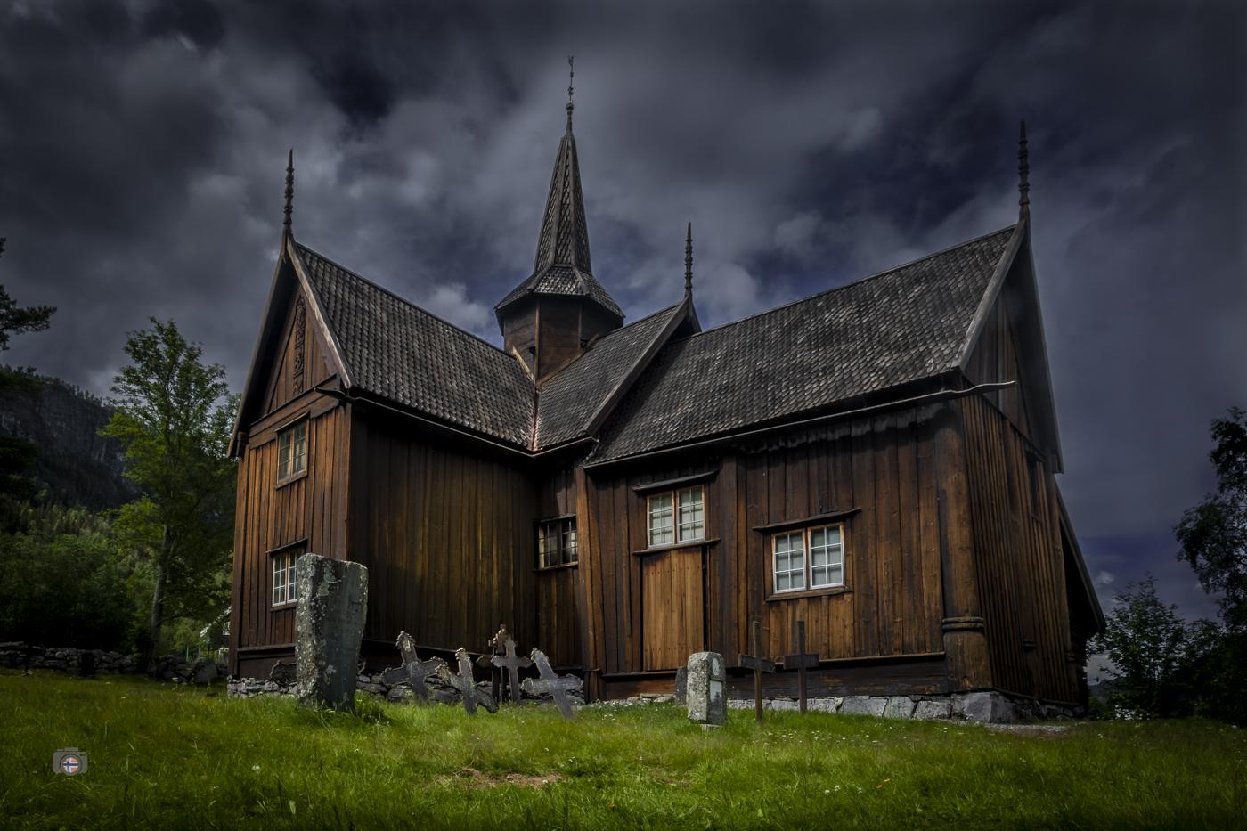 Nore Stabkirche