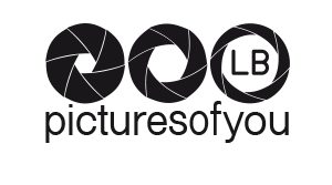 Logo du photographe Laurent Bossaert - Pictures of You