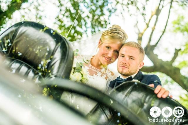 Mariage Pauline et Freddy par le photographe Laurent Bossaert