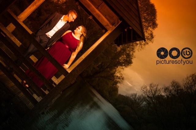 Photo de couple par Laurent Bossaert studio Pictures of You