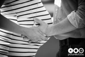 Photo grossesse Sarah et William par Laurent Bossaert - Studio Pictures of You -3