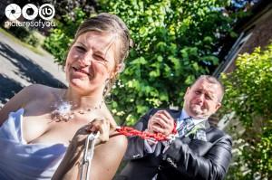 Photos Mariage Sylvia et Marco Par Laurent Bossaert - 22