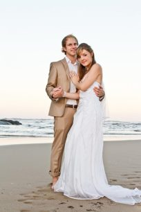 Simone and Riaan Wedding Photos